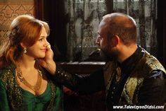 Muhteşem Yüzyıl Tekrar Bölümleri Teve2'de: Türkiye'nin ilgiyle izlenilen dizisi 'Muhteşem Yüzyıl' tekrarlarıyla dönüyor!… #dizi #tv