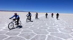 The Best Bike & Hike Adventures #adventuretravel