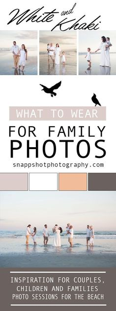 to Wear for Family Photos So you've booked the photographer, and you just realized you have no idea What to Wear for your Family Beach Photos! War Photography, Types Of Photography, Documentary Photography, Photography Business, Family Photography, Photography Ideas, Maternity Photography, Children Photography, Family Beach Pictures