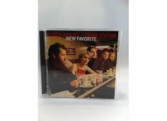 New Favorite by Alison Krauss (CD, Aug-2001, Rounder Select) -Free Shipping! $7.97