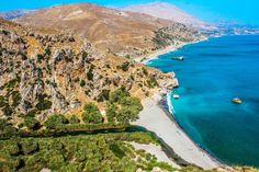 Things to Do and See in Crete, Greece