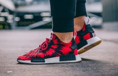 best website c3d4d 39fe0 A Complete Guide to This Weekend s Sneaker ReleasesNice Kicks x adidas NMD  Runner PK