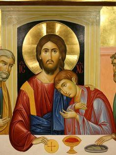 Molitve: Molitva Svetom Ivanu Apostolu