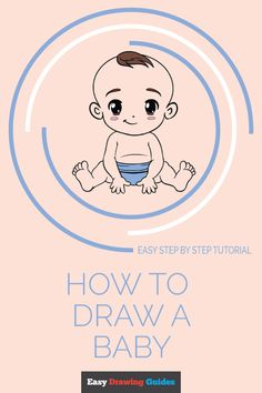 126 Best How To Draw Babies Images Baby Drawing Baby Painting