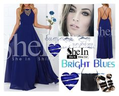 """SheIn VII/3"" by ena-ena ❤ liked on Polyvore featuring Giorgio Armani and Sheinside"