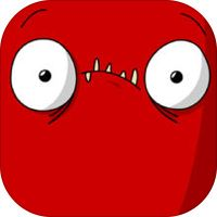 Stress Baal from the App Store - it's funny and strangely calming.