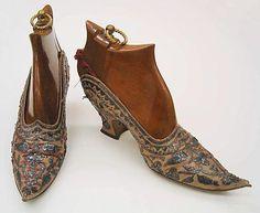 Самый дорогой обувщик в мире - Ярмарка Мастеров - ручная работа, handmade  Искусство Обуви,. Искусство ОбувиМузей МетрополитенВинтажные ... ab4da8ddd67