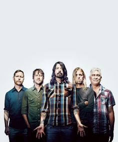 Foo Fighters / Sonic Highways- Seeing this amazing band live, Sunderland 25.5.2015. Worth every min I've waited.