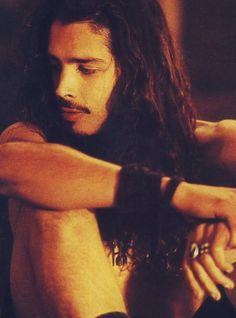 Chris Cornell (Soundgarden, Audioslave, Temple of the Dog)
