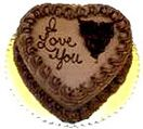 Heart shape Chocolate truffle cake to Hyderabad delivery. Fast and same day home delivery to Hyderabad.   Visit our site : www.flowersgiftshyderabad.com/Cakes-to-Hyderabad.php