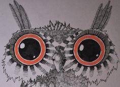 Résultats Google Recherche d'images correspondant à http://fc04.deviantart.net/fs71/i/2010/152/5/b/Owl_illustration_by_monsters01.jpg