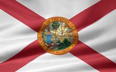 Florida flag image