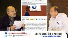 """Revues de presse 2015 : Compilation """"liste de licenciements"""""""