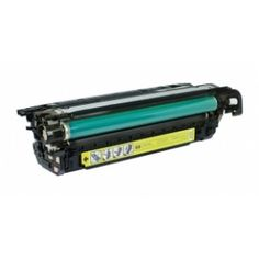 HP CE262A Remanufactured Yellow Toner Cartridge #648A. http://planettoner.com/hp/ce262a
