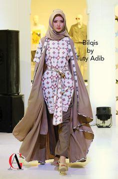 Designer: Bilqis by Tuty Adib