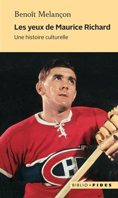 Maurice Richard, I Am Canadian, Canadian History, Montreal Canadiens, Team Player, Hockey Players, Nhl, Canadian Identity, Sports Trophies