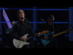 JACKSON BROWNE with Crosby, Still & Nash ~ The Pretender ~ Madison Square Garden. This is good! <3
