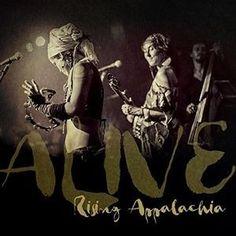 Obálka knihy Alive od Rising Appalachia, ISBN: 0191924026136