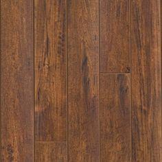 Our New Floors~Goodbye Carpet!