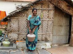 Neelamma's Water Tap