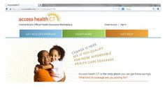 Access Health gets first Obamacare enrollment amid website woes   The CT Mirror