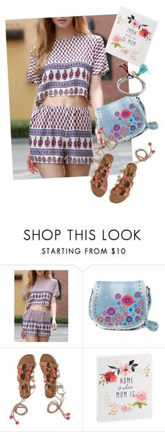 """""""bag"""" by masayuki4499 ❤ liked on Polyvore featuring Steve Madden, Hollister Co., PrimaDonna and Billabong"""
