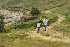 Coastal walks on the Isles of Scilly