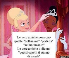 Le vere amiche | BESTI.it - immagini divertenti, foto, barzellette, video Frases Tumblr, Tumblr Quotes, Bff Quotes, Happy Quotes, Best Friends Forever, My Best Friend, Im A Princess, Funny Memes, Jokes
