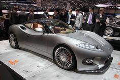Нидерландский производитель спорткаров Spyker признан банкротом. Компания, в начале декабря объявившая о поиске нового инвестора и реструктуризации, так и не смогла найти средства для погашения долгов. В Spyker введено внешнее управление.