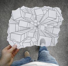 . #3D #art