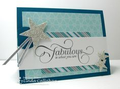 Fabulous! by abbysmom2198 - Cards and Paper Crafts at Splitcoaststampers