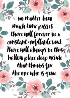 stillbirth, infant loss, child loss quote