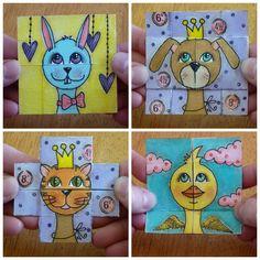 neverending card