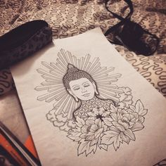 Bedtimes sometimes go like this.. #dotwork #linework #jadechanelp #tattoo…