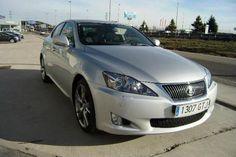 Autoparticulares | Lexus IS 220d SPORT MULTIMEDIA MY2010