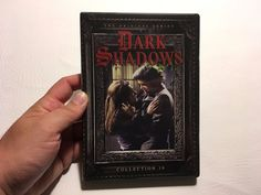 Dark Shadows: DVD Collection 19  4 Disc Set DVD Region 1 OOP Horror Show