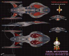 I.S.S. StarFire by stourangeau.deviantart.com on @deviantART