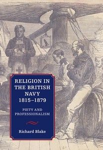 This book examines how, as the nineteenth century progressed, religious piety, especially evangelical piety, was seen in the British navy less as eccentric and marginal and more as an essential ingredient of the character looked for in professional seamen. #boydellpress #boydellandbrewer  #maritimehistory #britishnavy #navy #british #religion