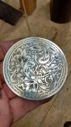 Image result for old fashioned silver engraving tools