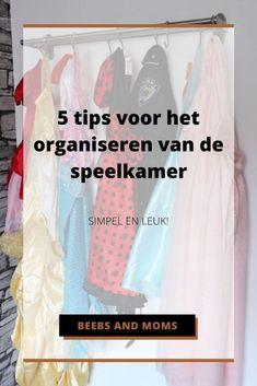 5 tips voor het organiseren van de speelkamer en opruimen speelgoed