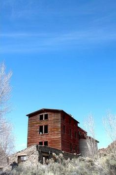 5 unforgettable ghost town adventures in Utah