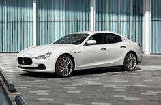 Do you guys like it? - the new Maserati Ghibli #Petrolified