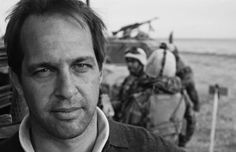 Pulitzer Prize-winning journalist for the New York Times Dexter Filkins will be the keynote speaker of the Iraq War Symposium on Nov. 10.