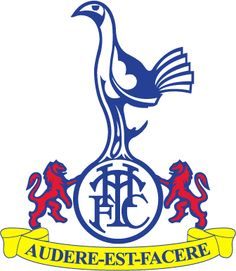 Tottenham old badge