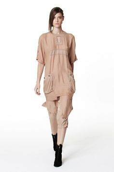 Jeremy Laing | Spring 2013 Ready-to-Wear Collection | Style.com