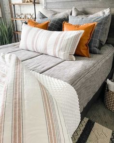 Have you seen the newest Beddy's collection? Tweedstorm is the perfect neutral for all ages! 📷: @jenbryantdesign #beddys #zipyourbed #zipperbeading #adultbedding #fashionablebedding #bedding #beddings #stylish #homedecor #homeinspo Beddys Bedding, Zipper Bedding, Bedroom Ideas, Bedroom Decor, Shared Bedrooms, Make Your Bed, Kid Spaces, Bunk Beds, Boho Decor