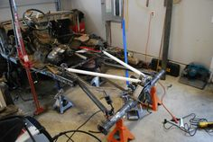 TOTM: Rear Triangulated 4-link suspension - Page 3 - Pirate4x4.Com : 4x4 and Off-Road Forum