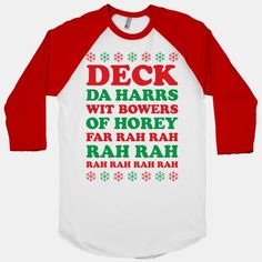 Deck Da Harrs