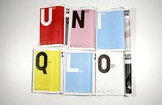 Uniqlo — advertisements
