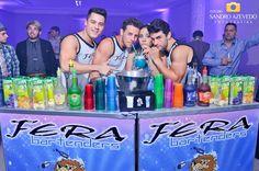 Fera Bartenders Entretenimento Porto Alegre Guia Festa